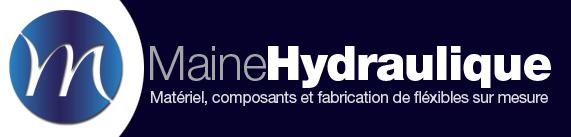 MAINE HYDRAULIQUE fabrique tous types de flexibles hydrauliques et industriels et commercialise matériels et de composants hydrauliques toutes marques. - MAINE HYDRAULIQUE fabrique tous types de flexibles hydrauliques et industriels et commercialise matériels et de composants hydrauliques toutes marques.